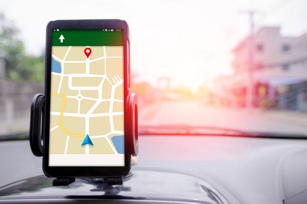 Navigateur GPS
