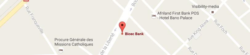 Bisec Cameroun Mpa Google