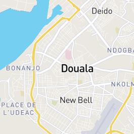 Ville de Douala