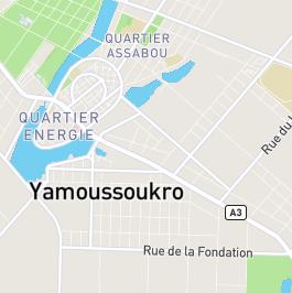 Ville Yamoussoukro