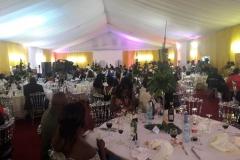Soirée des investisseurs CIF 2019 à l'hôtel Sawa-Bonanjo