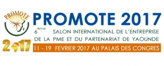 Saheloo annonce sa participation au salon Promote 2017